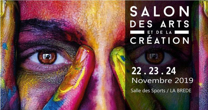 Salon des arts et de la création Brédois